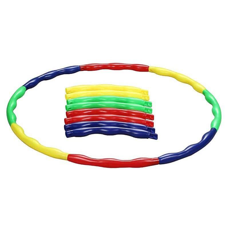 Obruč inSPORTline Weight Hoop 87 cm