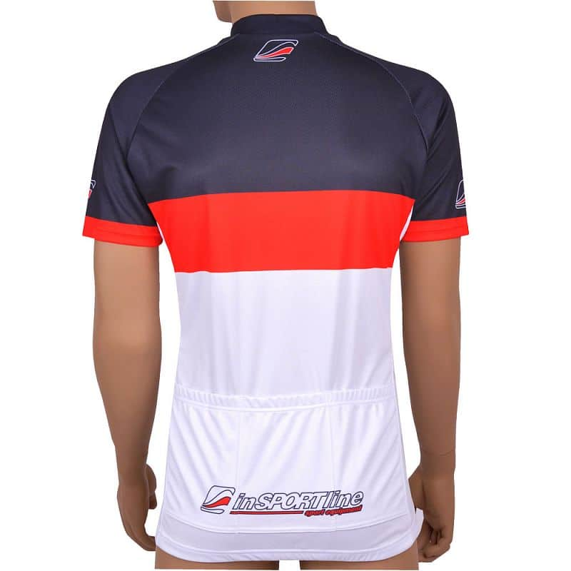 Cyklistický dres inSPORTline Pro Team