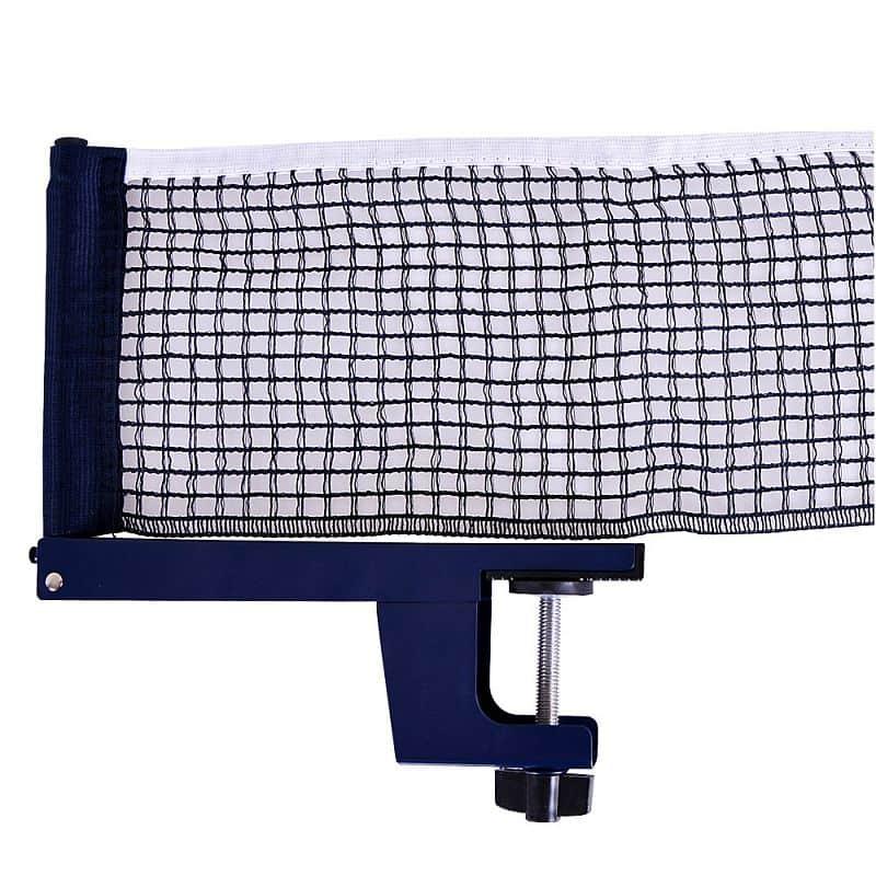 Síťka na stolní tenis inSPORTline včetně svorek - modrá