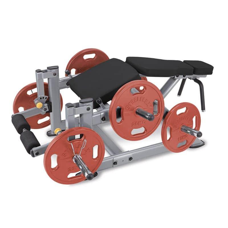 Sestava strojů pro kruhový trénink