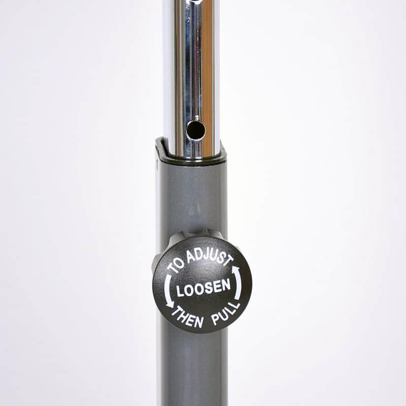 Nastavitelný posilovací stojan inSPORTline PW30