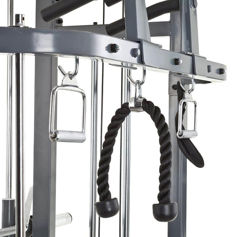 Posilovací stojan inSPORTline Cable Column CC500