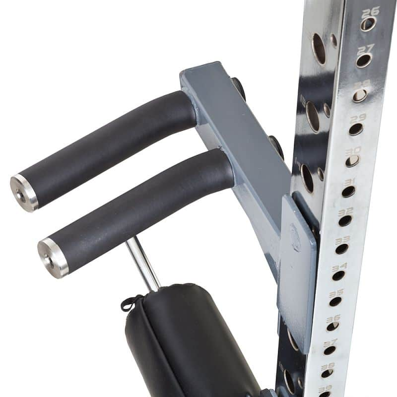 Posilovací stojan inSPORTline Cable Column CC700