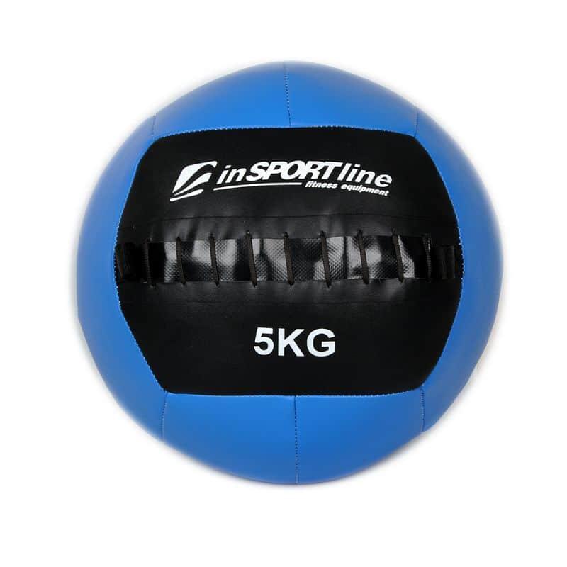 Posilňovacia lopta inSPORTline Walbal 5kg