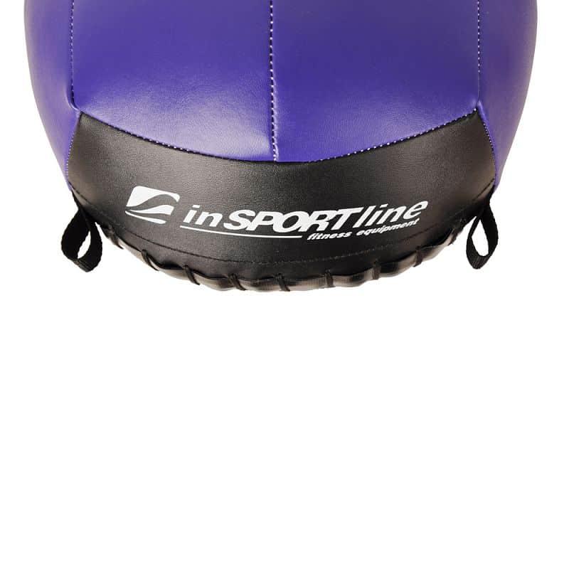 Posilovací míč inSPORTline Walbal 10kg