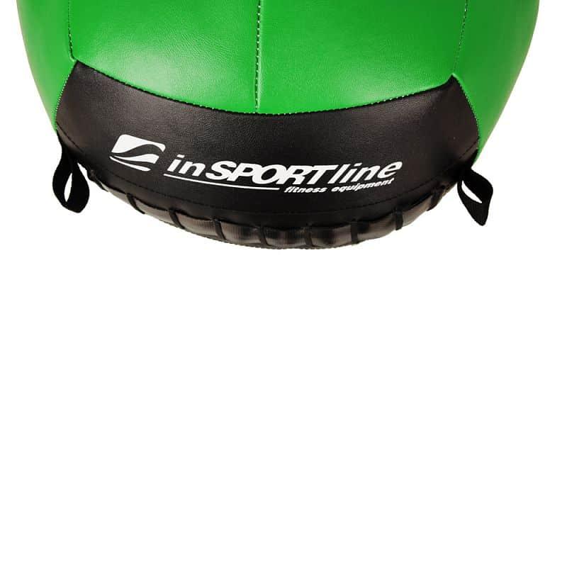 Posilovací míč inSPORTline Walbal 12kg