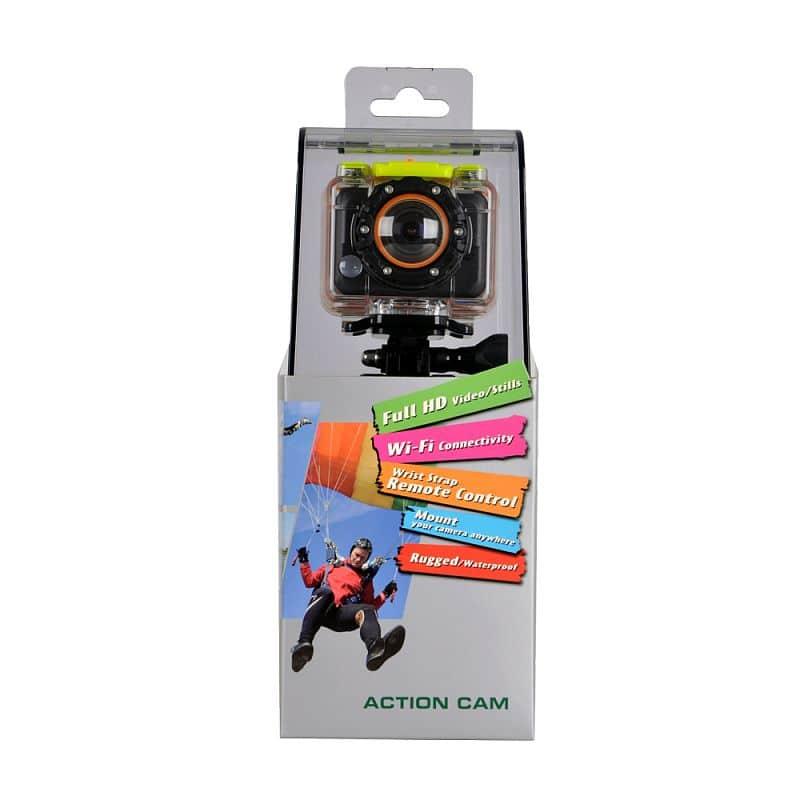 Kamera ActionCam