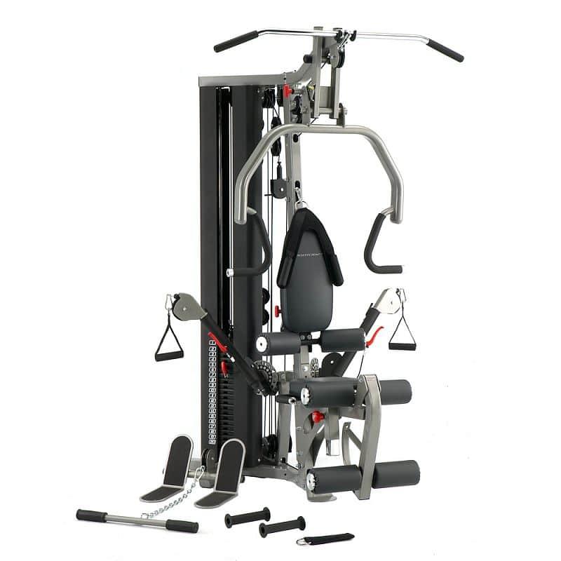 Multifunkční posilovací věž Body Craft GX