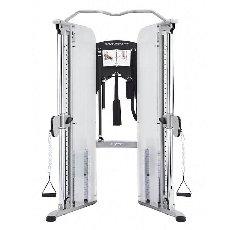 Posilovací stojan Body Craft PFT Cable Column - montáž zdarma, servis u zákazníka