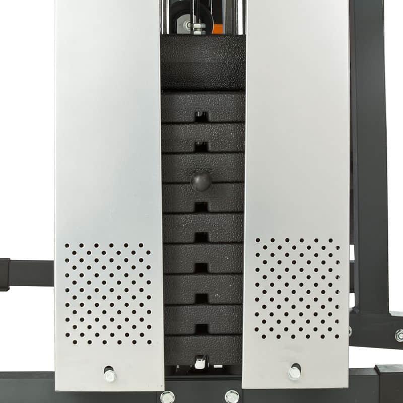 Posilovací věž inSPORTline ProfiGym C70