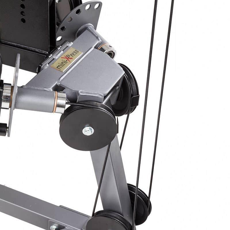 Multifunkční posilovací věž Body Craft MiniX