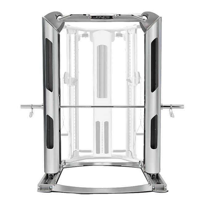 Posilovací stojan Body Craft Jones Platinum - montáž zdarma, servis u zákazníka