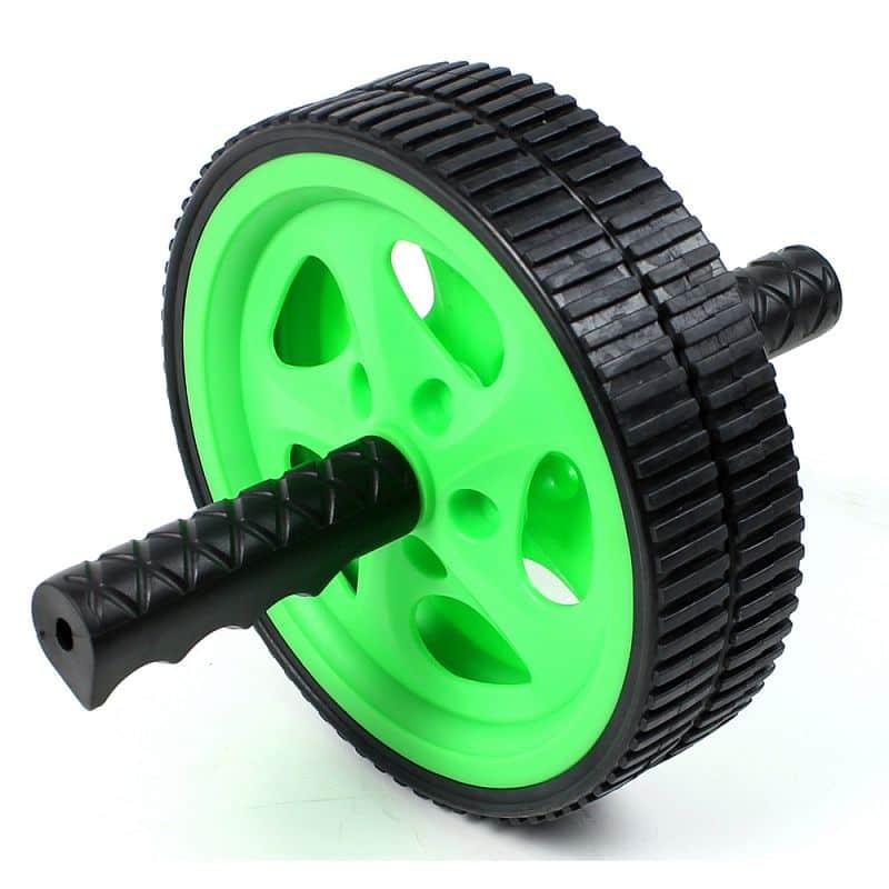 Posilovač břišních svalů inSPORTline AB Roller AR200
