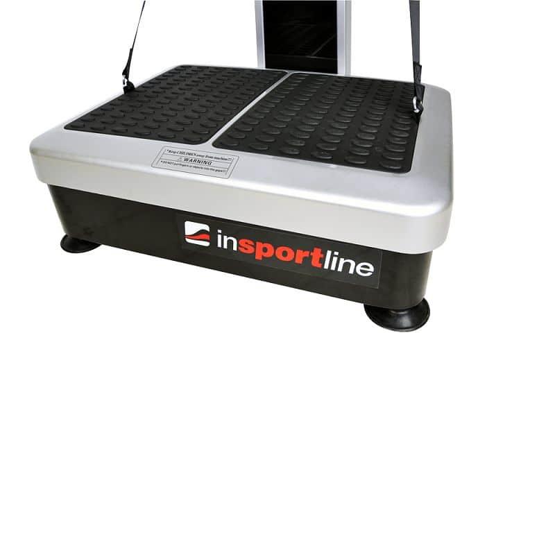 Vibromasážní stroj inSPORTline Julita