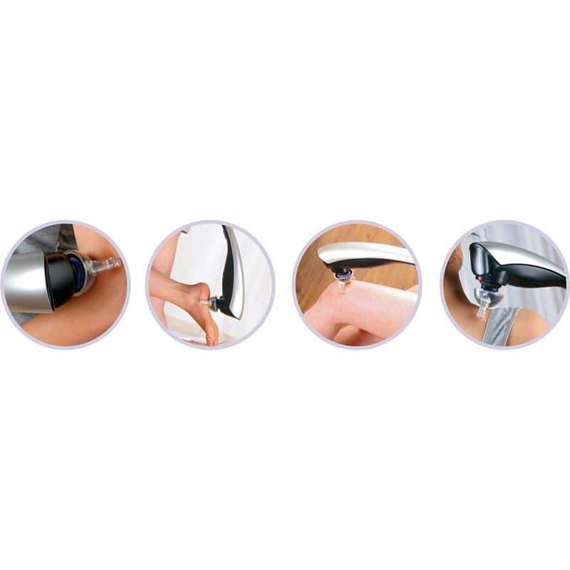 Masážní přístroj inSPORTline C21