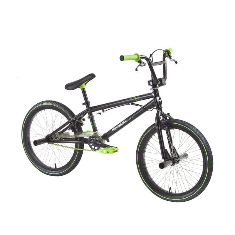 "BMX kolo KAWASAKI Kulture 20"" - model 2014"