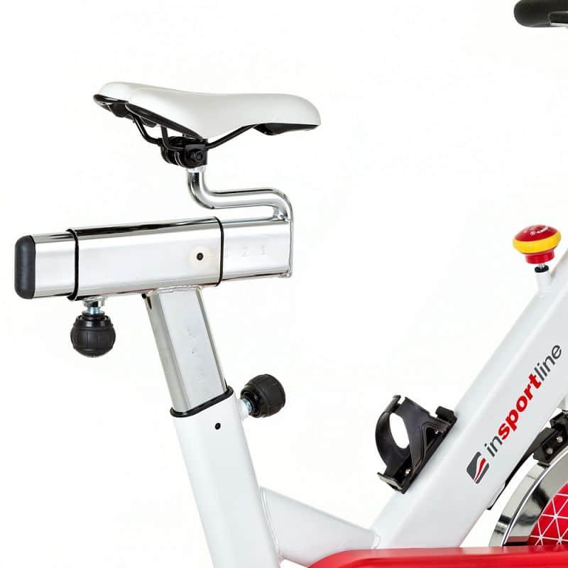 Cyklotrenažer inSPORTline Targario