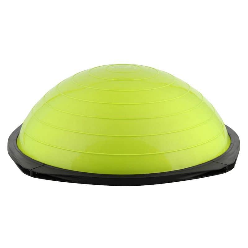 Balanční podložka inSPORTline Dome Basic Barva zelená