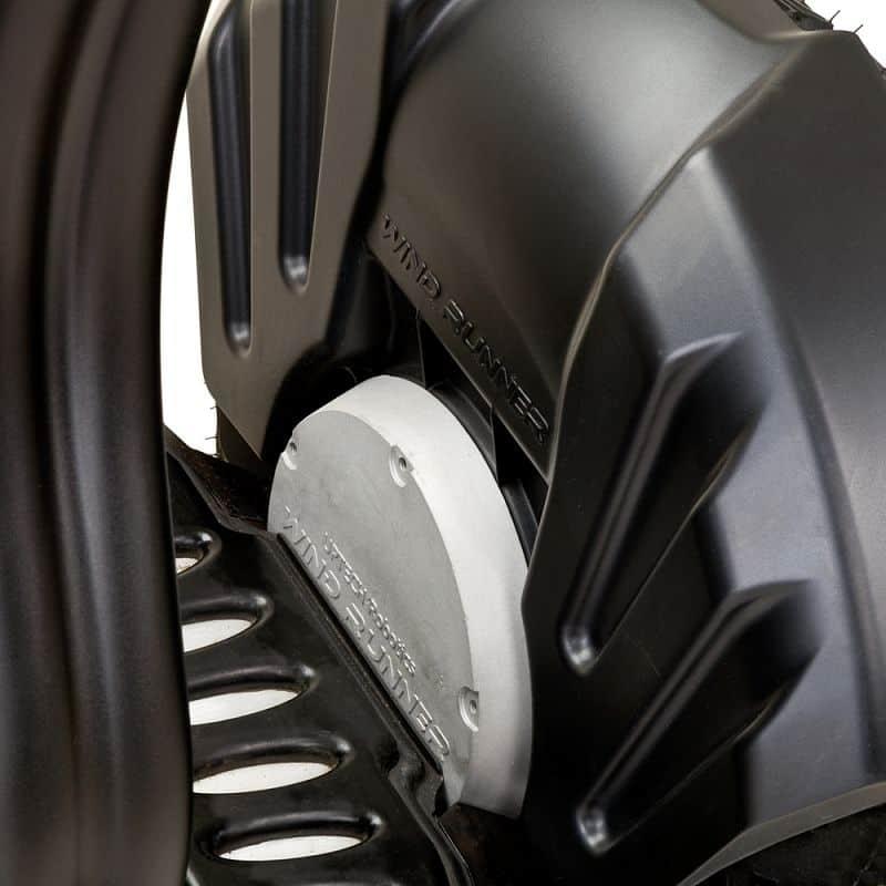Elektrická dvoukolka Windrunner Off-road G1X