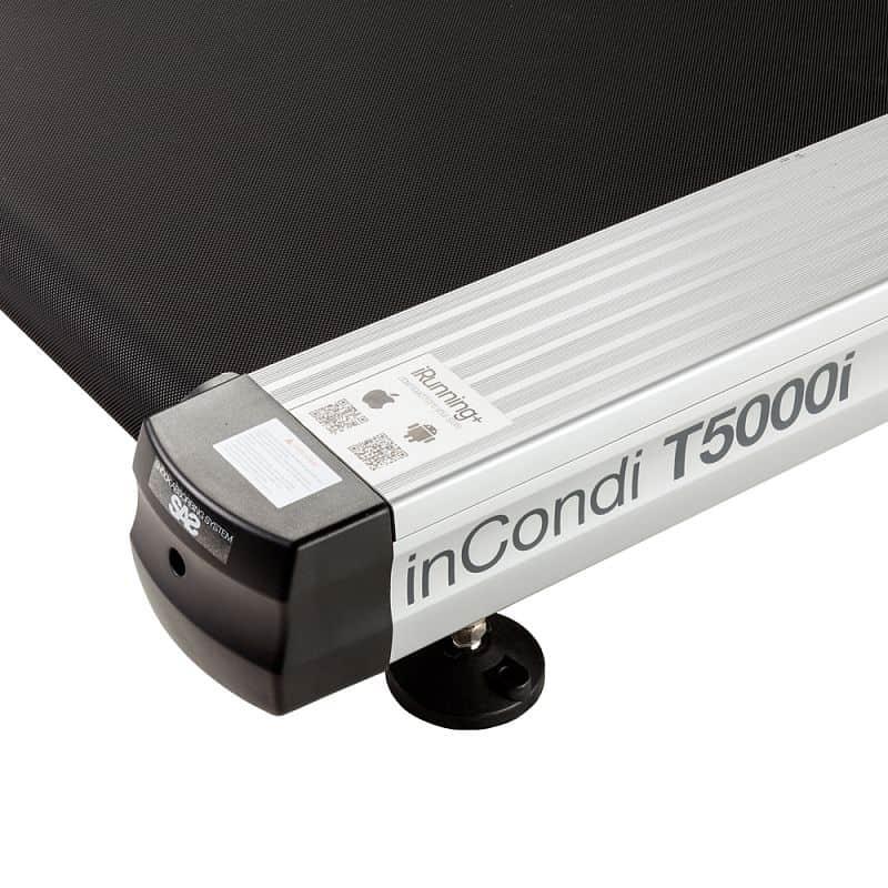 Běžecký pás inSPORTline inCondi T5000i