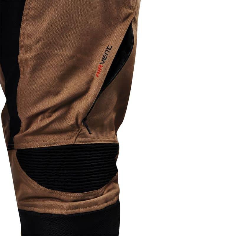 Pánské moto kalhoty W-TEC Kalahari