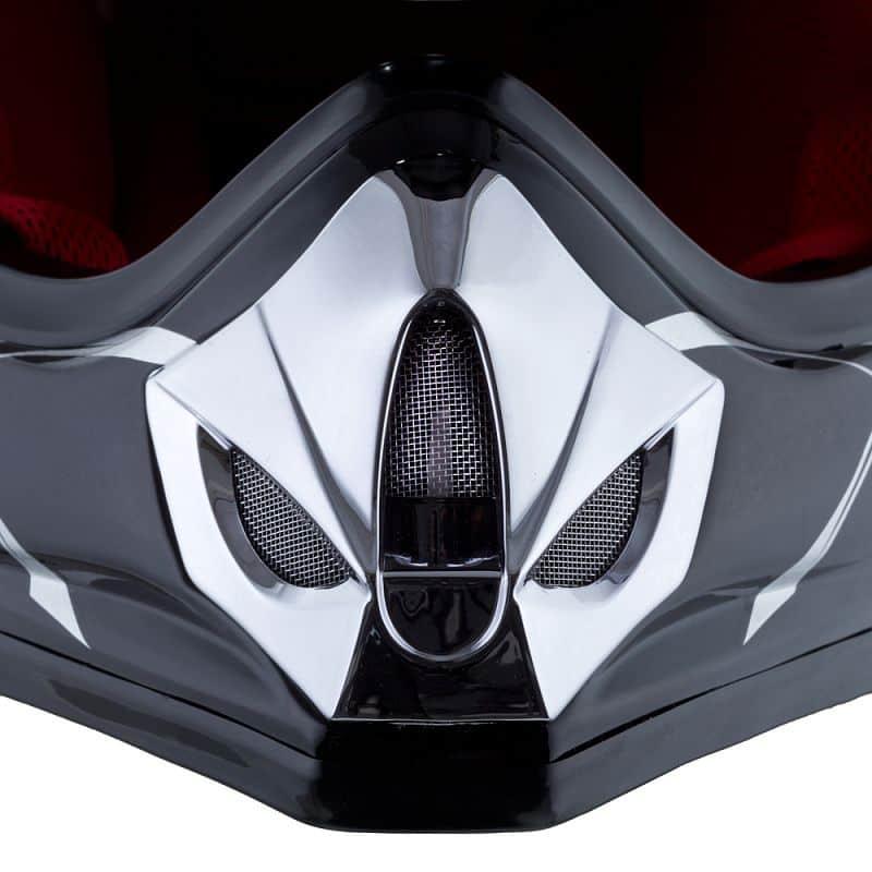 Dětská moto přilba W-TEC V310