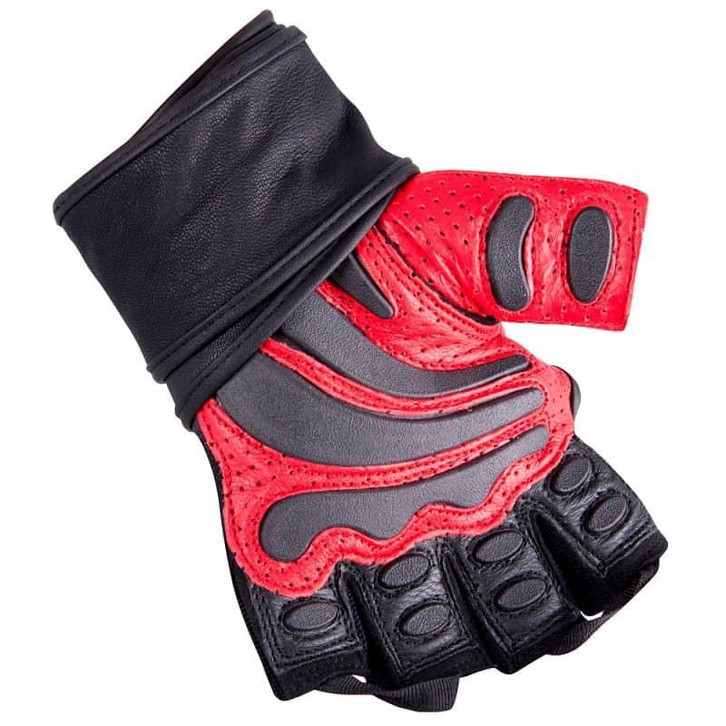 Pánské fitness rukavice inSPORTline Frener
