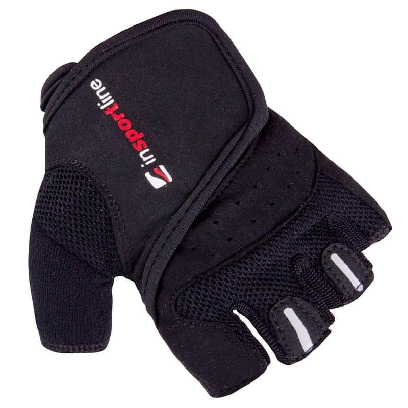 2857b1a4555 Pánské fitness rukavice inSPORTline Valca