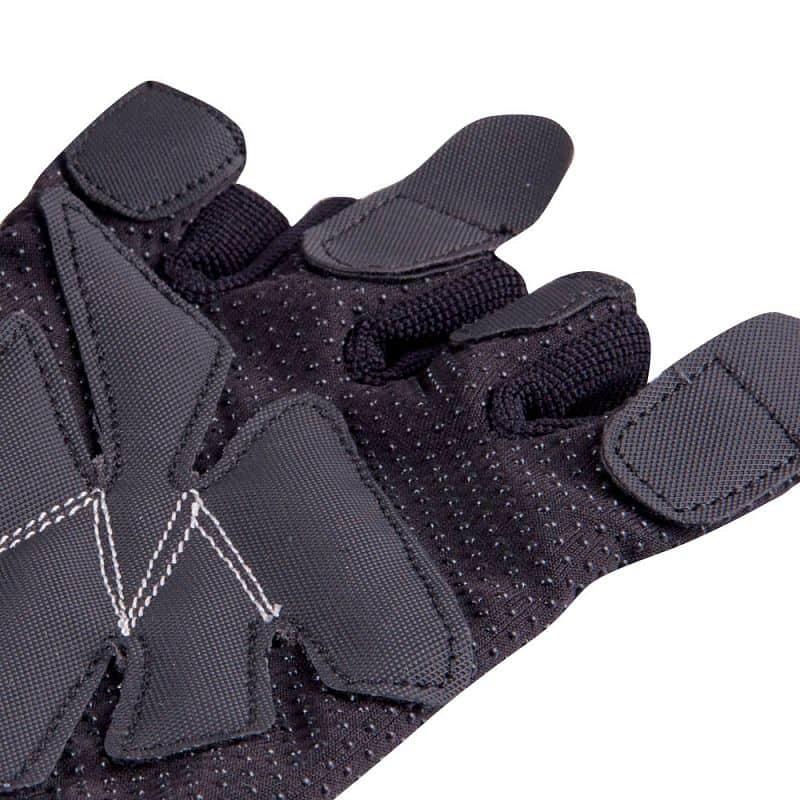 Pánské fitness rukavice inSPORTline Valca