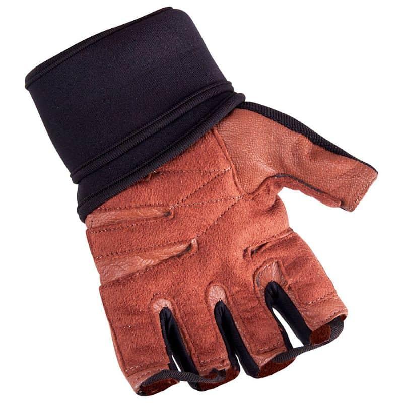 Pánské fitness rukavice inSPORTline Mahus