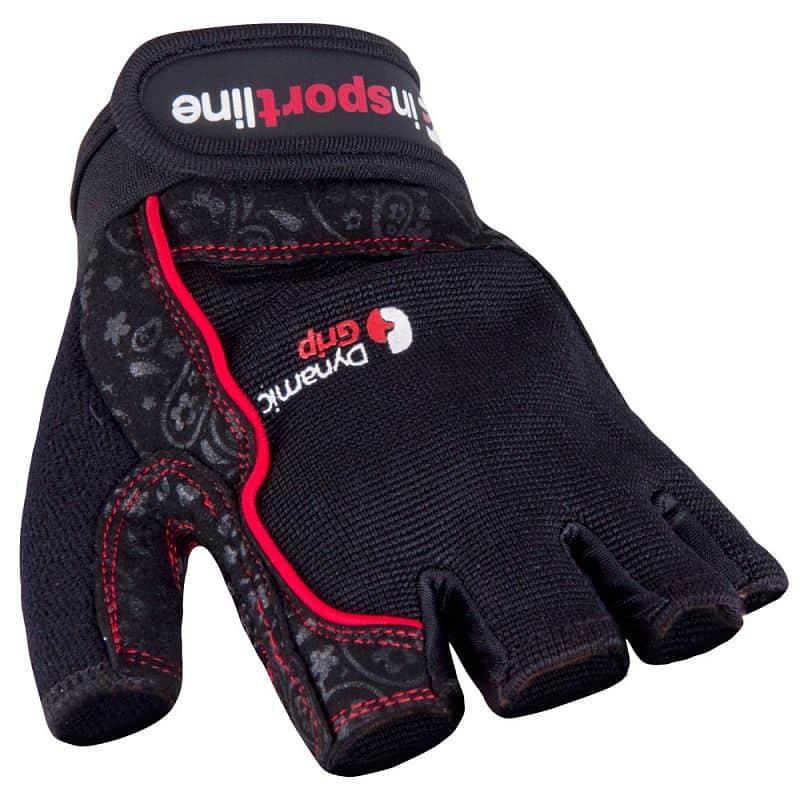 Dámské fitness rukavice inSPORTline Kasma Velikost XS