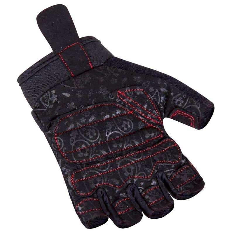 Dámské fitness rukavice inSPORTline Kasma