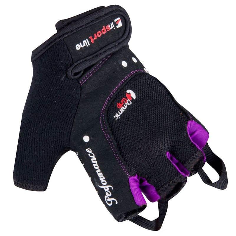 Dámské fitness rukavice inSPORTline Sonki