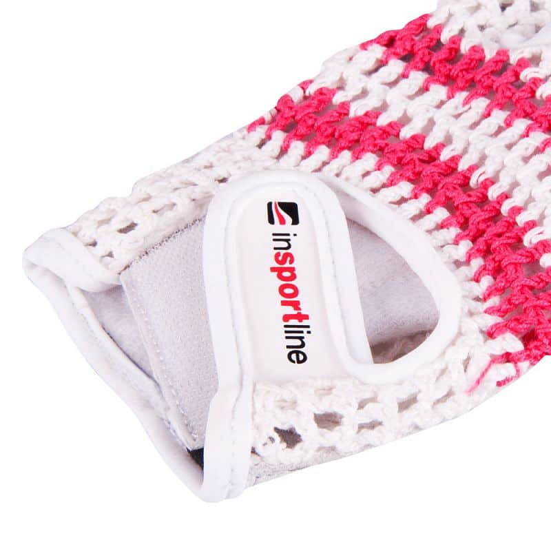Dámské fitness rukavice inSPORTline Gufa