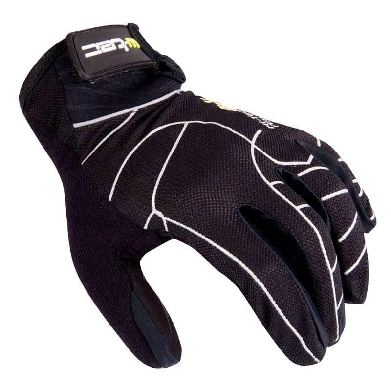 Motokrosové rukavice W-TEC Binar