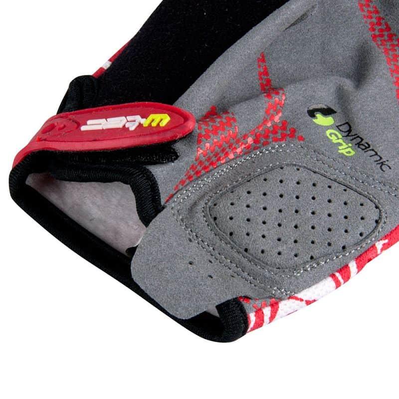 Motokrosové rukavice W-TEC Hazel