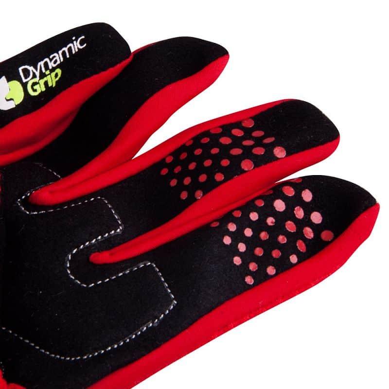 Motokrosové rukavice W-TEC Kader