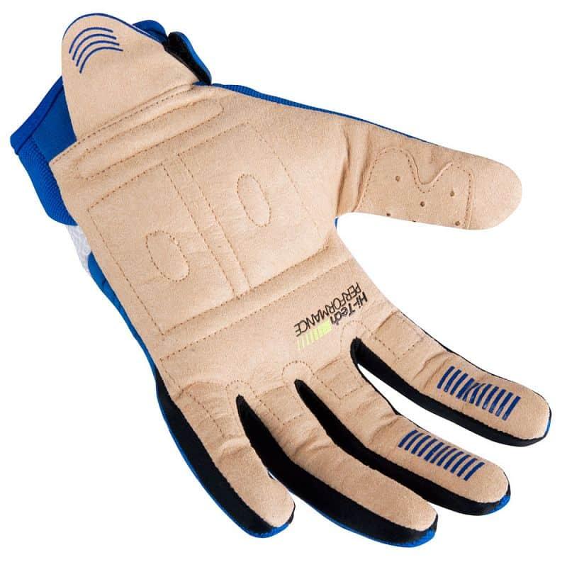 Motokrosové rukavice W-TEC Kozun
