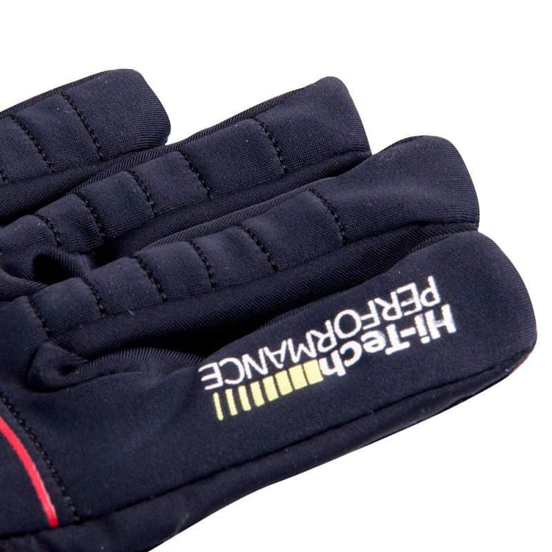 Zimní rukavice W-TEC Bonder