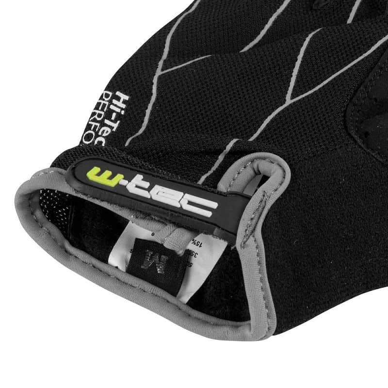 Pánské cyklo rukavice W-TEC Humyr