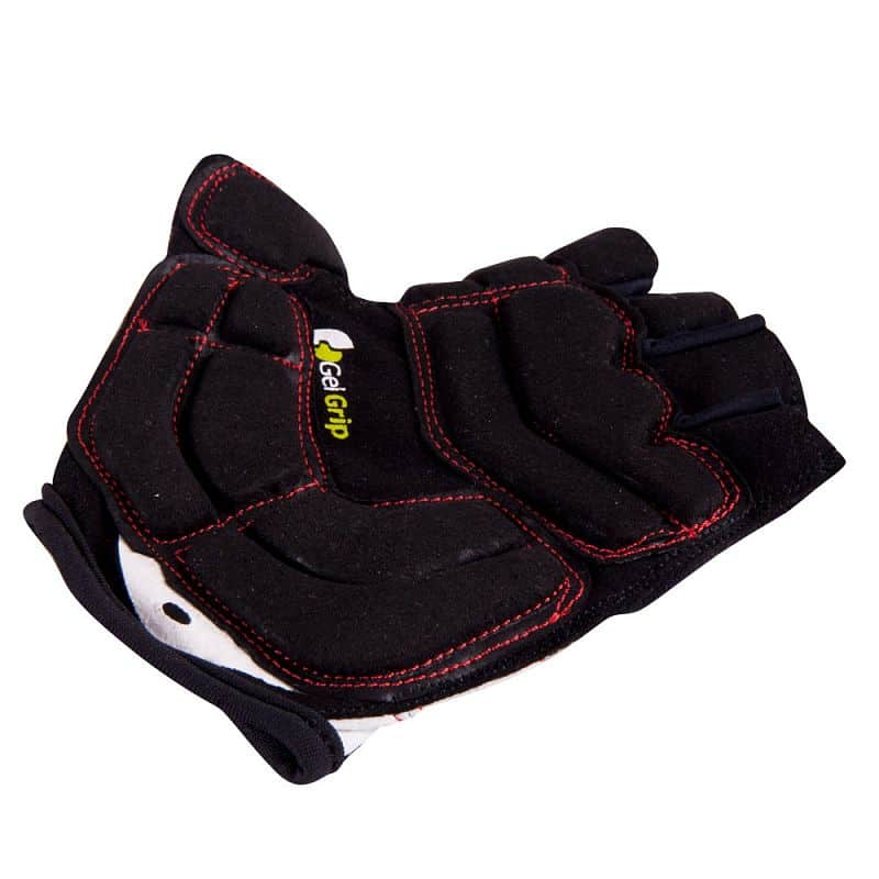 Pánské cyklo rukavice W-TEC Putec