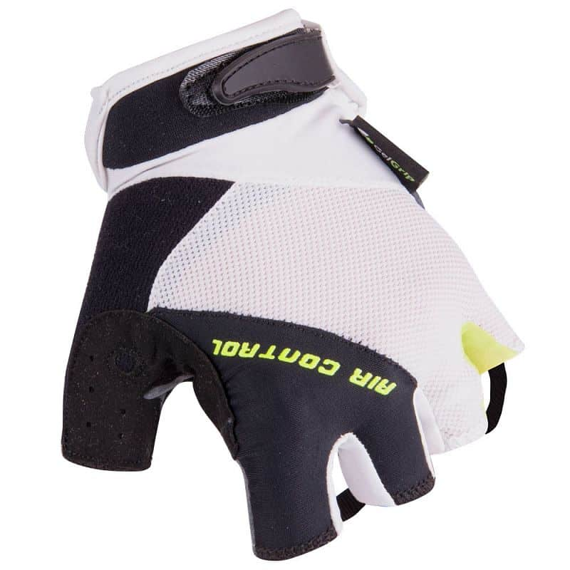 Pánske cyklo rukavice W-TEC Rusna