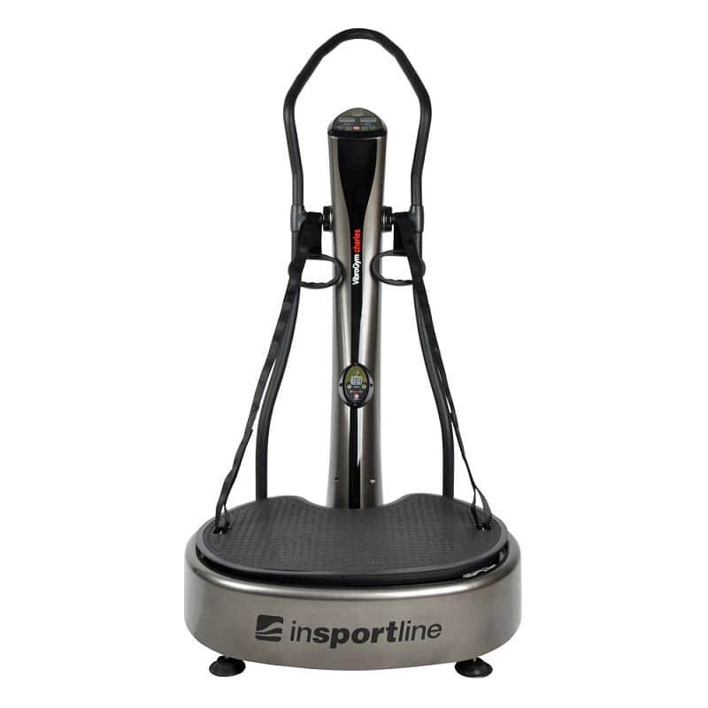 Vibromasážní stroj VibroGym inSPORTline Charles