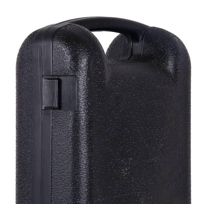 Činkový set v kufru inSPORTline 50 kg