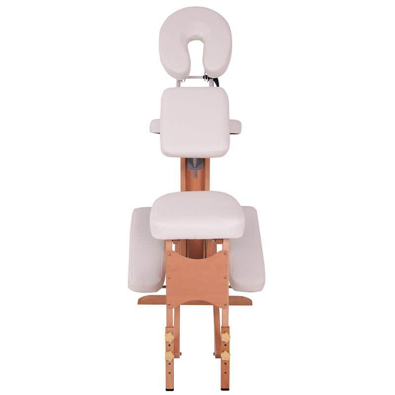 Masážní židle inSPORTline Massy dřevěná