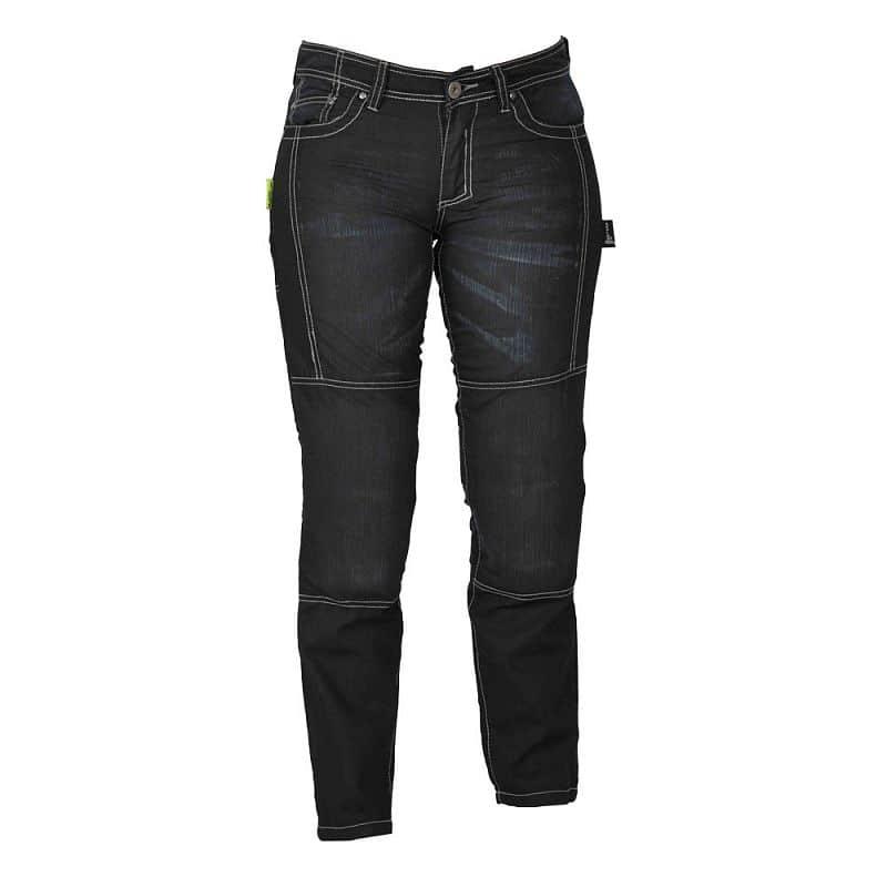 Dámské jeansy na motorku W-TEC Theo