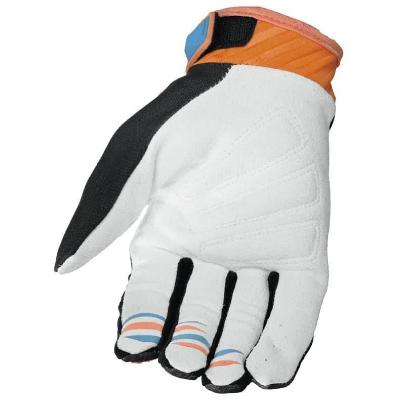 Motokrosové rukavice SCOTT 450 Race MXV