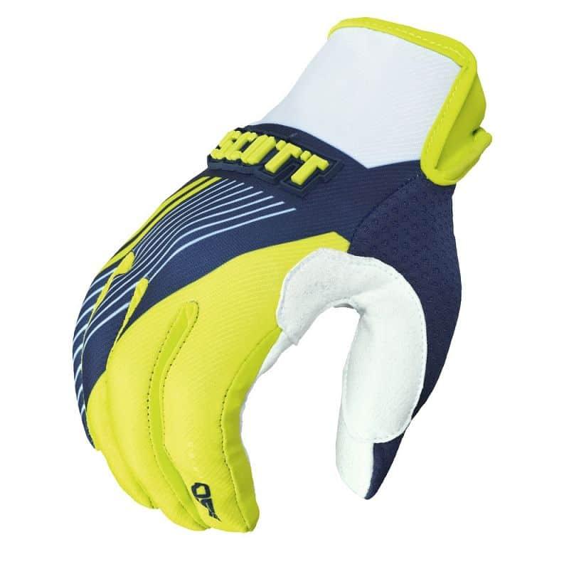 Motokrosové rukavice SCOTT 350 Track MXV