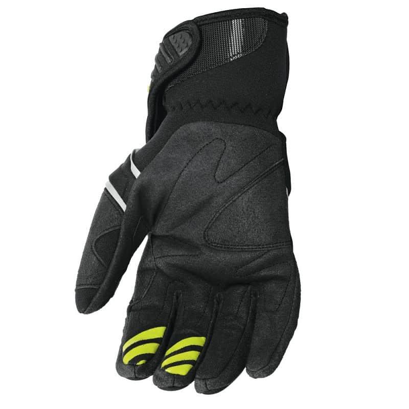 Motokrosové rukavice SCOTT Ridgeline