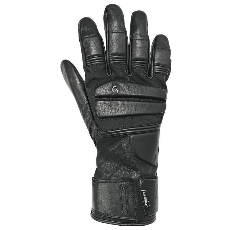 Moto rukavice SCOTT Trafix DP Velikost XL
